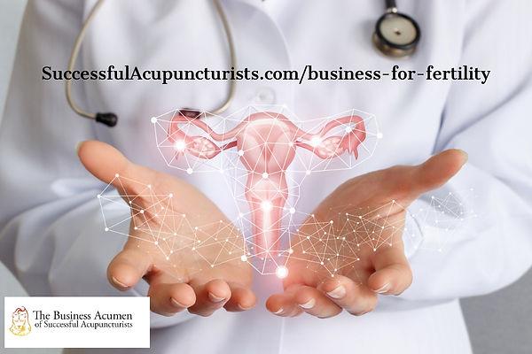 fertility worker-of-medicine-shows-the-u