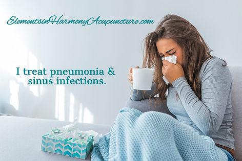 pneumonia portrait-of-ill-woman-caught-c
