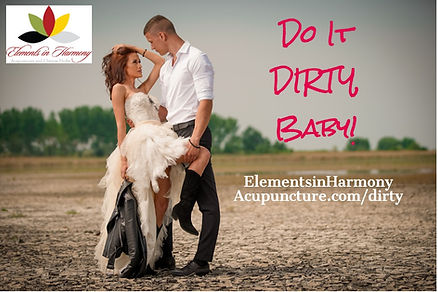 do it dirty wedding-couple-picture-id124