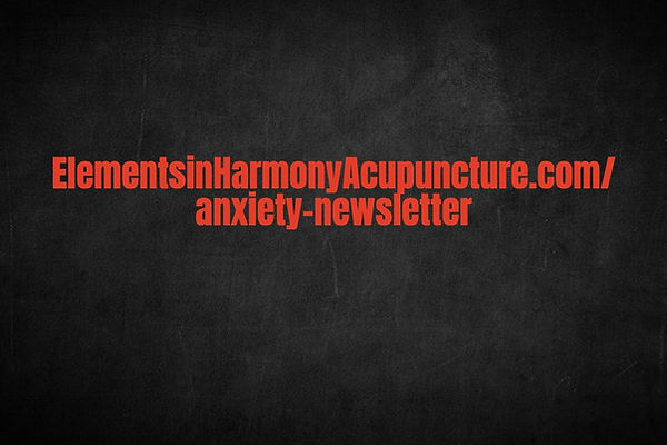 anxiety newsletter blank-front-real-blac