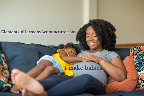 baby-african-american-pregnant-mother-an