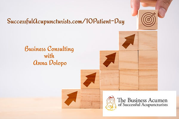 10 patient day hand-putting-print-screen-dart-and-target-board-wooden-cube-on-up-picture-i