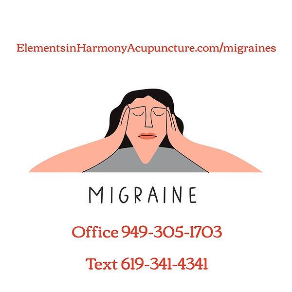 migraine woman-holding-her-head-migraine