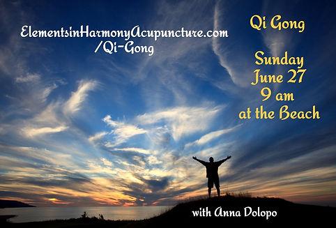 june qi gong silhouette-of-man-lifting-a