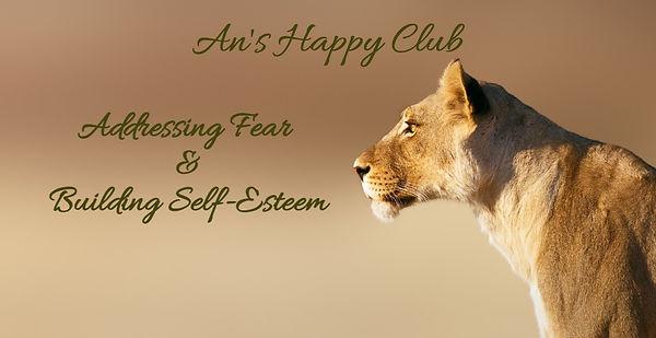 addressing fear lioness-portrait-picture
