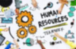 Human Resources Employment Job Teamwork