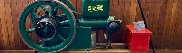 Standard MAchinery Company