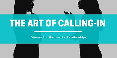 The Art of Calling-in.jpg