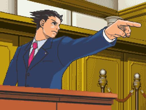 Review | Phoenix Wright: como (não) ser um advogado de sucesso