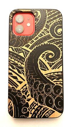 Octopus Case (iPhone)