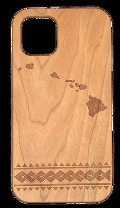 Hawaiian Islands Case (iPhone)