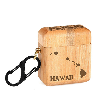 Hawaiian Islands AirPod Case