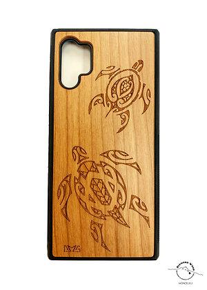 Samsung Galaxy Note 10 Plus Natural Wood Honu