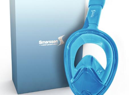 Full Face Snorkel Mask Rental - Maui