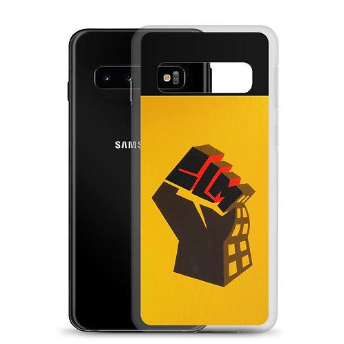 BLM Samsung Case