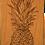 Thumbnail: Pineapple Art Case (iPhone)