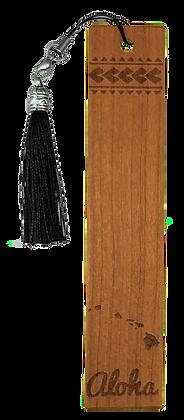 Hawaiian Islands Bookmark