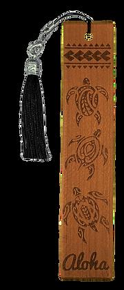 Honu Bookmark
