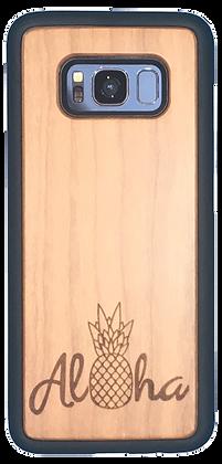 Aloha Pineapple Case (Samsung)