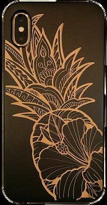 Hibiscus Pineapple Case (iPhone)