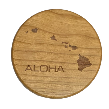 Hawaiian Islands Wireless Charging Pad