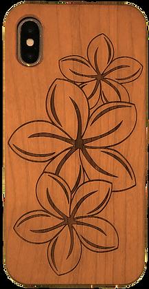 Plumeria Case (iPhone)