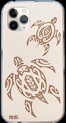 Honu Case White (iPhone)