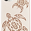 Thumbnail: Honu Case White (iPhone)