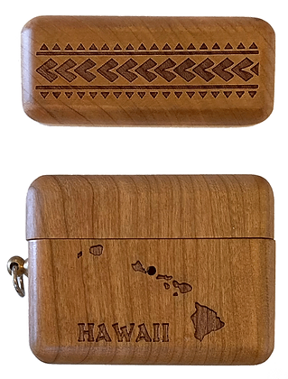 Hawaiian Islands AirPod Pro Case