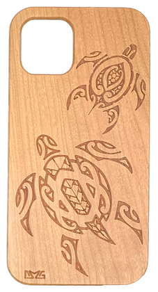 Honu Case (iPhone)