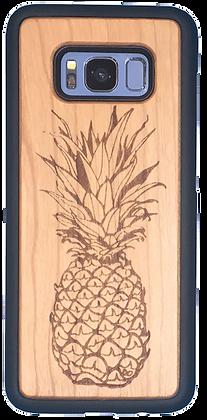 Pineapple Art Case (Samsung)