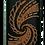 Thumbnail: Tribal Waves Lighter Cover
