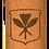 Thumbnail: Kanaka Maoli Lighter Cover