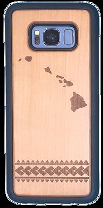Hawaiian Islands Case (Samsung)
