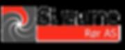 logo straume rør