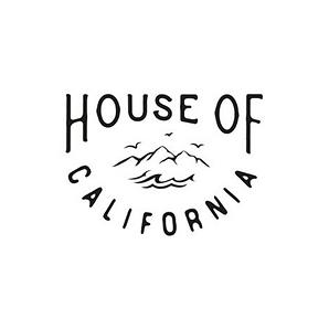 House of California | Pack-e