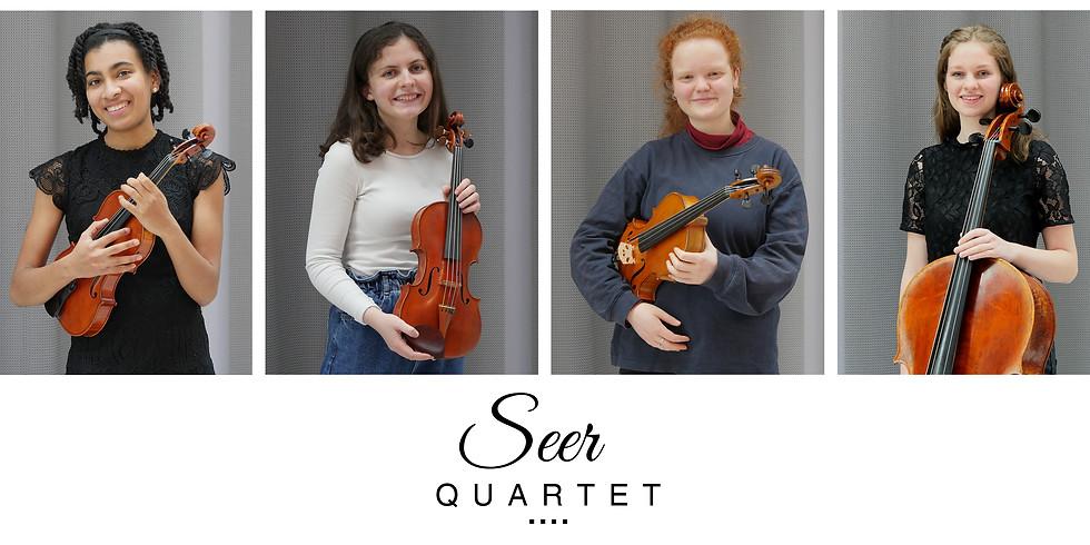 The Seer Quartet
