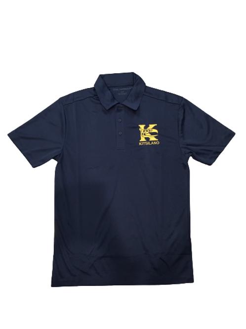 Kitsilano Polo Shirt