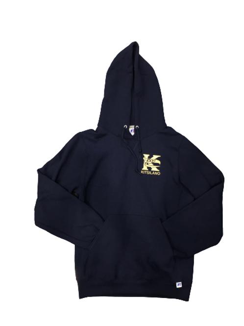 Kitsilano Blue Hoodie