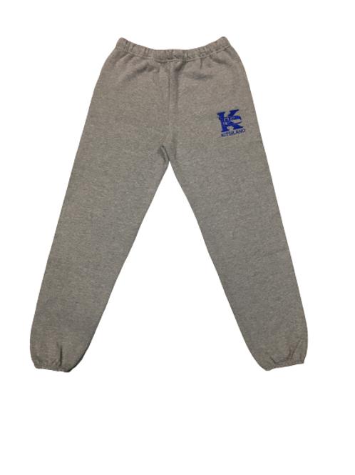 Kitsilano Grey Sweatpants