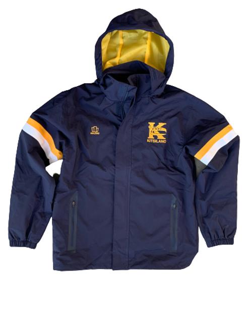 Kitsilano Jacket