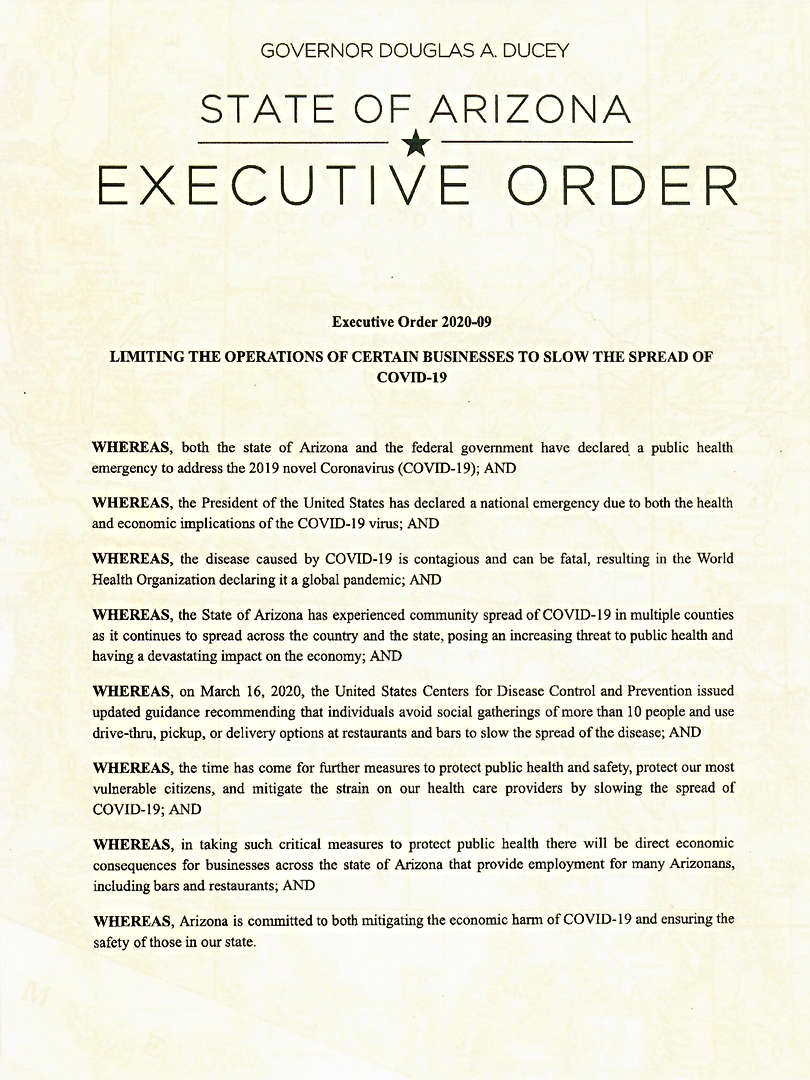 AZ Executive Order Pg1.jpg