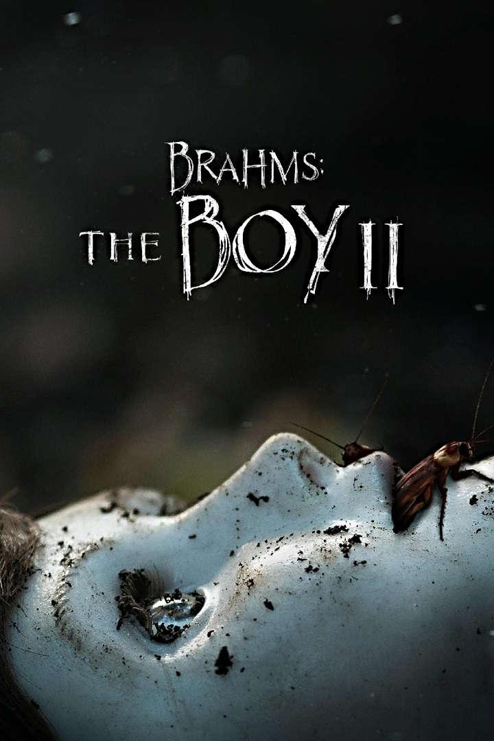 The Boy II (PG13)
