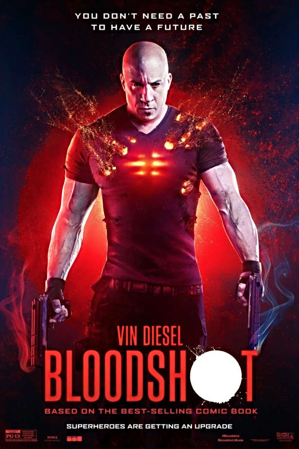 Bloodshot (PG13)