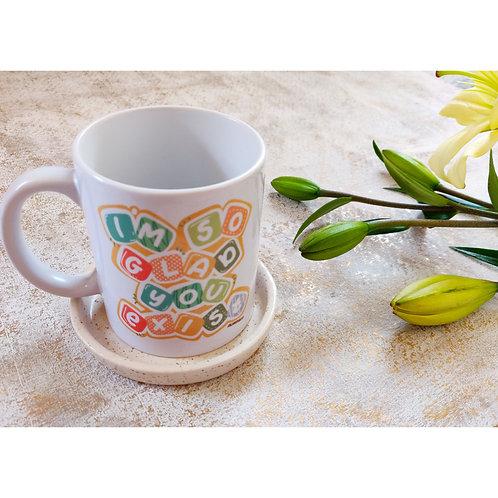 The Perfect Partner  Mug