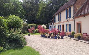 Un weekend détox en Normandie