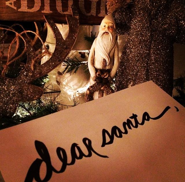 All Things Santa