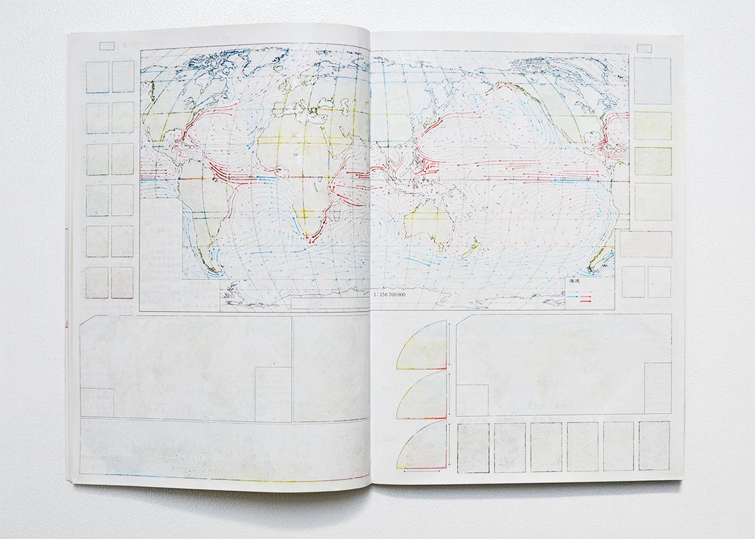 Ocean current 1:156700000