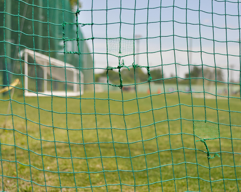 サッカー場ネット Net