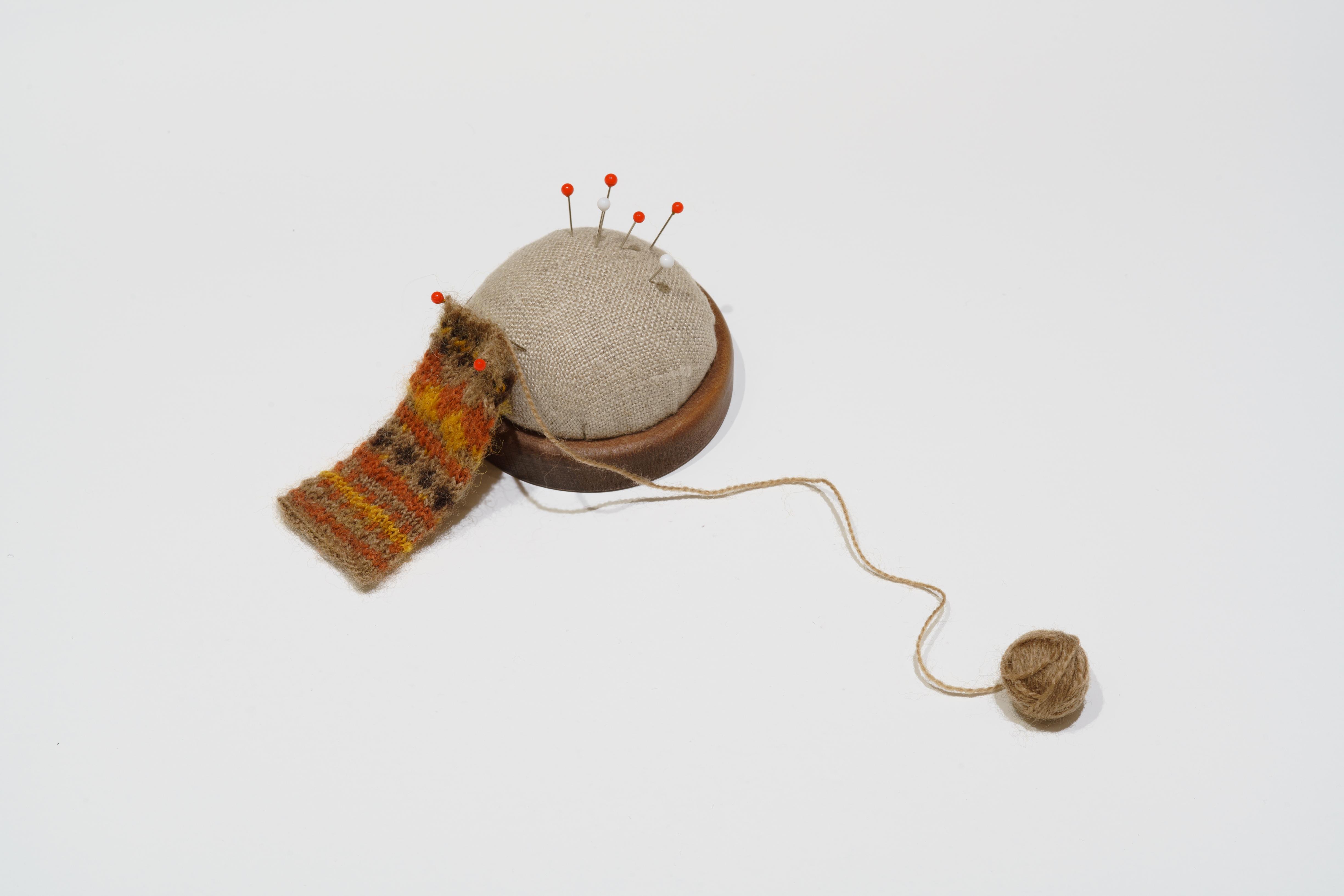 編み針/Kinitting Needle